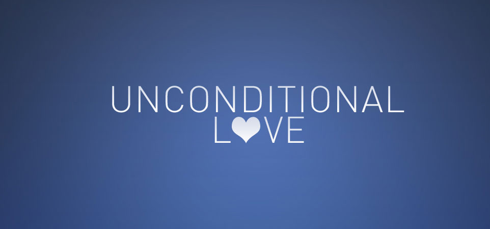 How to Give Unconditional Love When You Didn't Get It Yourself