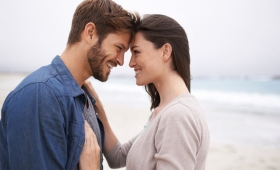 The Dating Advice You Need to Hear (From a Woman Who's Interviewed 200+ Happy Couples)